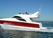 innovation power catamarans - innovation 52-171820