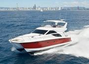 innovation power catamarans - innovation 52-171824
