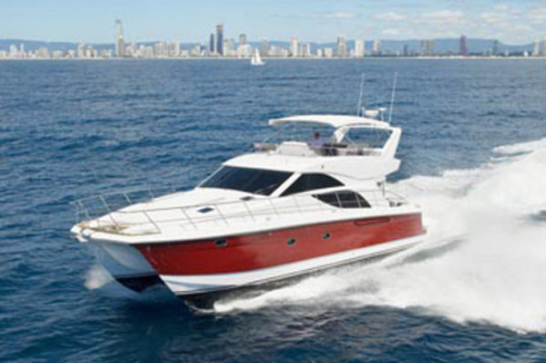 Innovation power catamarans boats specifications prices for Catamaran fishing boat manufacturers