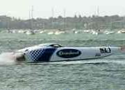 offshore powerboat championship 2007 is over - auckland race 4