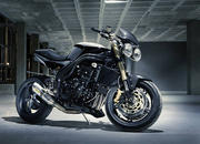106.triumph special edition speed triple 1050