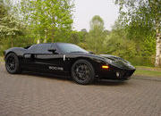 roush 600re - an exclusive limited edition ford gt-166614