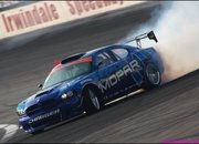 dodge charger by team mopar 8217 s drift-181080