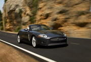 jaguar xkr - 1 road trip car-175778