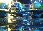 the f1 cars present on the buenos aires auto show-179614