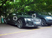 audi rs6 and rs5 spy shots-188585