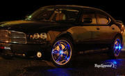 gloryder lights up your rims-185187