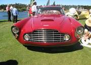 2007 pebble beach concour photo gallery - day 2 aston-martin-193489