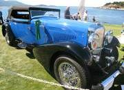 2007 pebble beach concour photo gallery - day 2 dusenberg-193434