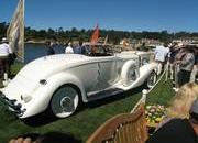2007 pebble beach concour photo gallery - day 2 dusenberg-193452