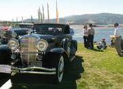 2007 pebble beach concour photo gallery - day 2 dusenberg-193455