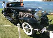 2007 pebble beach concour photo gallery - day 2 dusenberg-193458