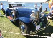 2007 pebble beach concour photo gallery - day 2 dusenberg-193461