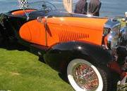 2007 pebble beach concour photo gallery - day 2 dusenberg-193464