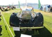 2007 pebble beach concour photo gallery - day 2 dusenberg-193473