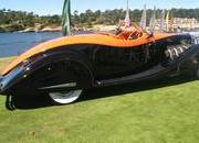 2007 pebble beach concour photo gallery - day 2 dusenberg-193479