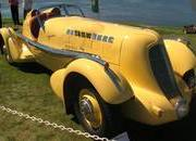 2007 pebble beach concour photo gallery - day 2 dusenberg-193482