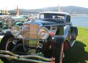 2007 pebble beach concour photo gallery - day 2 dusenberg-193416