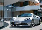 -artega gt production version revealed in frankfurt