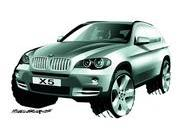 -bmw x5 - best new design for 2007