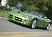2008 dodge viper srt10 production started 4