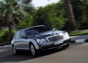 maybach to launch new convertible model-205437