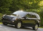 mercedes ml350 edition 10-203033
