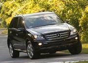 mercedes ml350 edition 10-203036