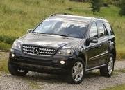 mercedes ml350 edition 10-203027