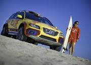 volvo xc70 surf rescue-209529