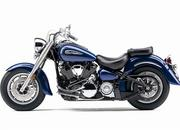 46.2008 yamaha road star