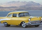 chevrolet bel air - project x-211361