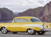 chevrolet bel air - project x-211351