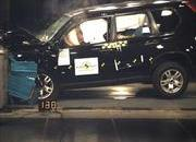 -four euroncap stars for nissan x-trail