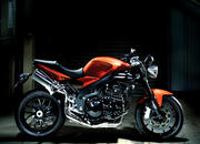 91.2008 triumph speed triple 1050