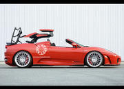 -ferrari f430 gt california renderings