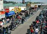 pak mail signs on as official shipper of sturgis motorcycle rally-219289