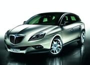 -2009 lancia delta first official images