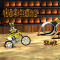 Cars Vs Bikes Games Dirt Bike car games