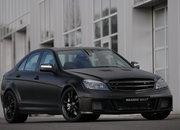brabus bullit black arrow-235225