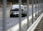 2009 opel insignia new spy shots-242664