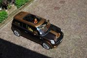 mini clubman chateau by aznom-246426