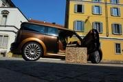 mini clubman chateau by aznom-246411