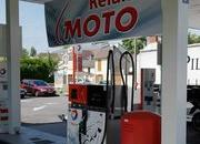 first motorcycle specific gas station opens in france-258130