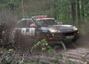 porsche already on the first 8 places in transsyberia rally-256360