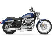 the 2009 harley-davidson models are fresh out of the drawing board-258354