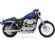 the 2009 harley-davidson models are fresh out of the drawing board-258357