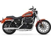 the 2009 harley-davidson models are fresh out of the drawing board-258360