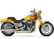 the 2009 harley-davidson models are fresh out of the drawing board-258363