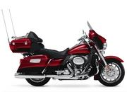 the 2009 harley-davidson models are fresh out of the drawing board-258366